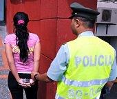 26 capturas report� la Polic�a en Casanare durante el fin de semana