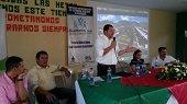 Socializaron en Paz de Ariporo proyecto de construcci�n de Planta de Tratamiento de Aguas Residuales