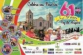 Del 10 al 12 de octubre Paz de Ariporo conmemora 61 a�os de vida administrativa