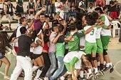 Positivo balance para Casanare en finales de los deportes de conjunto de los juegos intercolegiados Sup�rate