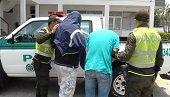 23 personas captur� la Polic�a Nacional durante el fin de semana en Casanare