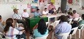 Personería de Yopal revisó compromisos de petroleras con comunidades de Morichal, Tilodirán y Quebradaseca