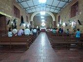 Las versiones de la Ciencia y la Iglesia cat�lica en los casos de desmayos de ni�as en Nunch�a