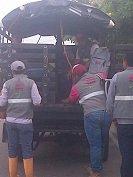 Personas que adelantan Censo Nacional Agropecuario en Paz de Ariporo se quejaron por condiciones laborales