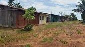 Familias sobrevivientes a la masacre de Mapirip�n podr�n recuperar los predios que debieron abandonar por causa de la violencia