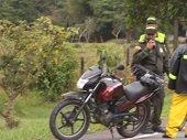 37 personas fueron capturadas por la Polic�a durante el Puente festivo en Casanare