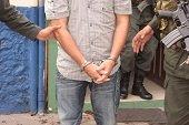 Capturado homicida en Villanueva