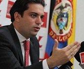 Director del DNP estar� este jueves en Yopal. 'Vuelta por  Colombia' para construcci�n del Plan Nacional de Desarrollo