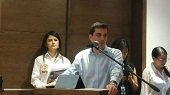 Director del DNP Sim�n Gaviria anunci� 5 billones de inversi�n de la naci�n en los pr�ximos 4 a�os en Casanare