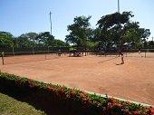 Campeonato Nacional de Tenis de Campo Grado 4 este fin de semana en Yopal