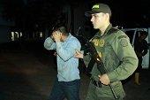 21 personas captur� la Polic�a durante el fin de semana en Casanare