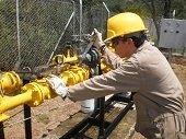 Tribunal verific� Acci�n Popular para instalaci�n en Aguazul  de v�lvula que permitir� masificaci�n de gas natural