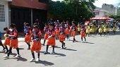 400 ni�os participan en Yopal en la Copa Pony F�tbol