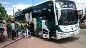 72 deportistas casanare�os participan en Bogot� en la final nacional de los Juegos Sup�rate
