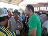 Audiencia P�blica en Trinidad para analizar fen�meno de inseguridad que azota al municipio
