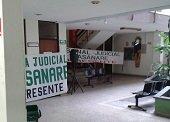 Rama Judicial de Casanare marcha hoy en adhesi�n a paro nacional por crisis presupuestal para la descongesti�n