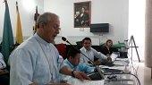 Concejo de Yopal  pidi� a la Di�cesis ceder  los terrenos del colegio centro social La Presentaci�n