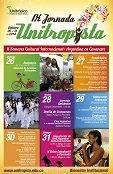 IX Jornada Unitropista del 26 al 31 de octubre