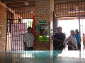 Por final de los Juegos Intersecretar�as Alcald�a de Yopal trabaja hoy hasta las 2 de la tarde