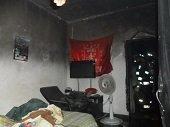Ni�o fue rescatado de un incendio en Yopal