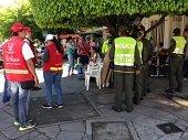 26 personas capturadas en los tres primeros d�as del Plan choque en Casanare