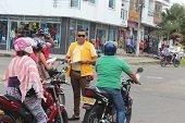 Arrancaron fotomultas en Yopal