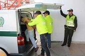 La Polic�a captur� 18 personas durante el fin de semana  en Casanare
