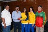Taekwondo y Ciclismo representar�n a Casanare en juegos centro americanos y del caribe 2014