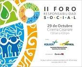 Equi�n realiza hoy en Yopal II Foro de Responsabilidad Social