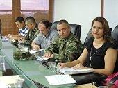 Medidas para enfrentar ola de inseguridad y delincuencia en Nunchía