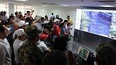 Entraron a operar 43 nuevas cámaras de seguridad en Yopal