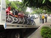 Fallo de Tribunal ordenó recuperar espacio público invadido por vehículos mal parqueados en Yopal