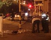 2 muertos en accidente de tr�nsito en Ca�o Seco Yopal