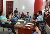 Anuncian Consejo de Seguridad para analizar riesgos de los corregidores de Yopal