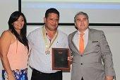 """Celem�n fue reconocido como """"Alcalde Solidario e Incluyente de la Orinoquia Colombiana"""""""