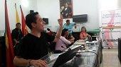 Cabildo Abierto en la Comuna 1 de Yopal el 22 de noviembre