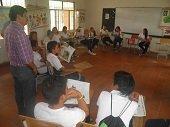 Sector educativo de Yopal podr�a entrar en crisis los pr�ximos a�os