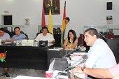 Celem�n volvi� a radicar proyectos de concesiones en el Concejo de Yopal