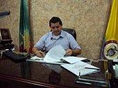 Desde enero de 2013 qued� en firme sanci�n fiscal contra el Alcalde de Sabanalarga, sin embargo contin�o en el cargo