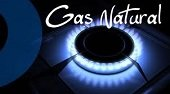 Tarifas de Gas Natural se incrementar�n por mantenimiento del campo Pauto - Flore�a
