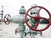 Instalada v�lvula en l�nea de gas Cupiagua – Cusiana