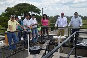 Paz de Ariporo estrenará el 17 de diciembre Planta de Tratamiento de Agua Potable
