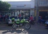 Nuevo asalto a un banco en Villanueva