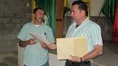 Por la m�nima diferencia no pas� en el Concejo presupuesto de Villanueva 2015