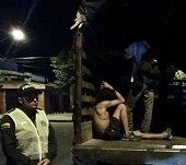 Operativos de control en la zona tolerancia de Yopal