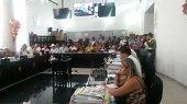 Concejo de Yopal entreg� por 25 a�os a privados el Alumbrado P�blico