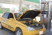 Crece problem�tica de abastecimiento de GNV en Yopal