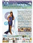 Este fin de semana IX festival y reinado departamental del agua en el corregimiento de Cupiagua