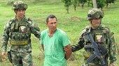 Ej�rcito neutraliz� cabecillas de las FARC e incaut� material de guerra del ELN