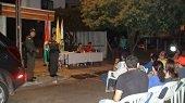 Se constituy� Frente de Seguridad en el barrio Los Helechos de Yopal